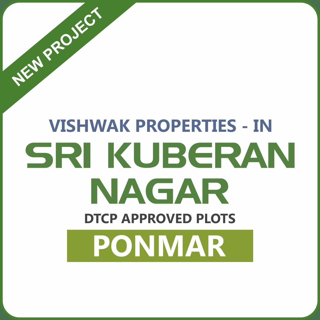 Kuberan Nagar
