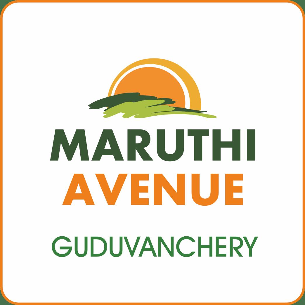 Maruthi Avenue